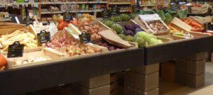fruits et légumes nature source des légumes