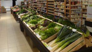 fruits et légumes nature source les légumes