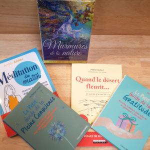 fête des mères livres