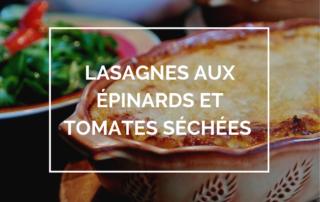 visuel site lasagnes aux épinards et tomates séchées