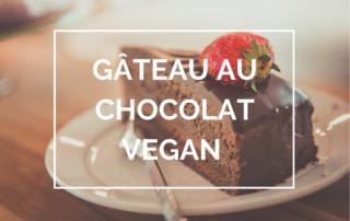 visuel site gateau au chocolat vegan