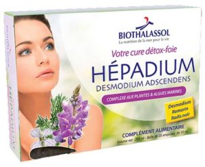 biothalassol hepadium desmodium